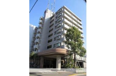 エンゼルハイム西六郷第二 4階 3LDK 賃貸マンション