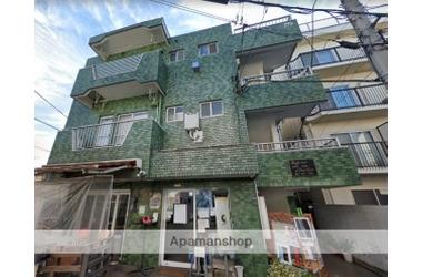 ハイツイーストオブタマリバー 2階 1LDK 賃貸マンション