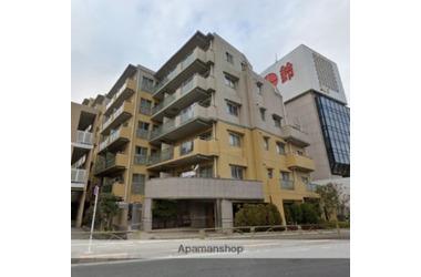 ジェイパーク多摩川弐番館 2階 3LDK 賃貸マンション