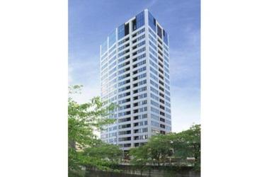 パークキューブ目黒タワー 7階 1LDK 賃貸マンション
