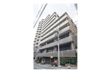 ザ・ホームズ青葉台 4階 2LDK 賃貸マンション