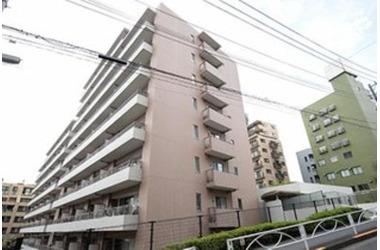 クラッサ目黒 6階 2LDK 賃貸マンション