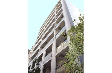 パークアクシス浜松町 11階 1LDK 賃貸マンション