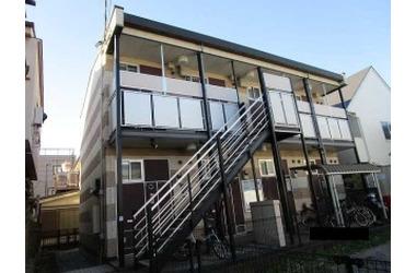 レオパレスT H小田 2階 1K 賃貸アパート
