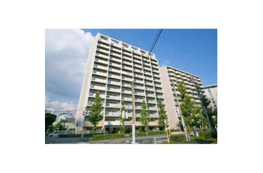 コンフォリア芝浦バウハウス 8階 1LDK 賃貸マンション