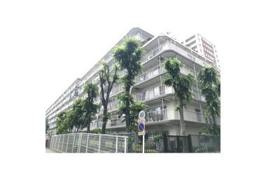 川崎セントラルコーポ 6階 3DK 賃貸マンション