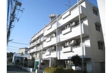 スカイコート日吉第34階1R 賃貸マンション