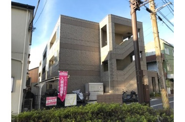 Grand Next川崎 1階 1LDK 賃貸マンション