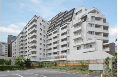 カスタリア高輪 3階 1LDK 賃貸マンション
