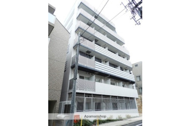 B CITY APARTMENT SHINAGAWA WEST 6階 1LDK 賃貸マンション