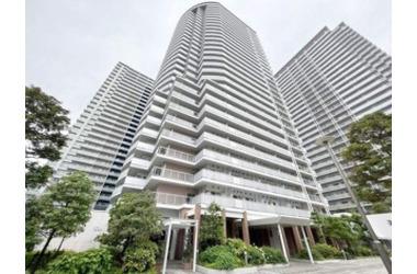 品川シーサイド 徒歩3分 21階 1LDK 賃貸マンション