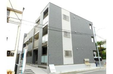 ミランダカンパニュラ 3階 1R 賃貸マンション