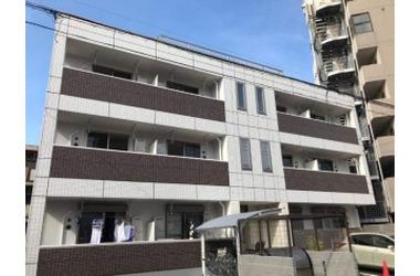 Roofer 3階 1LDK 賃貸マンション