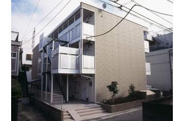 レオパレスタウンコート 3階 1K 賃貸マンション