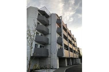 ジェノヴィア本羽田スカイガーデン 1階 1LDK 賃貸マンション