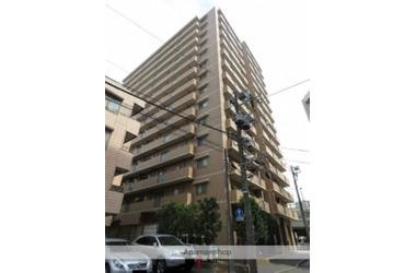 ジョイスコート 4階 1LDK 賃貸マンション