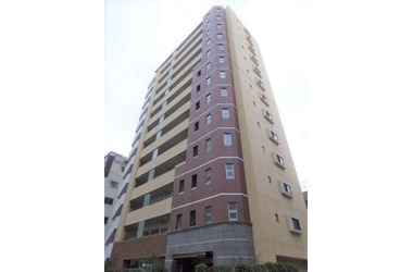 アデニウム新橋 13階 1LDK 賃貸マンション
