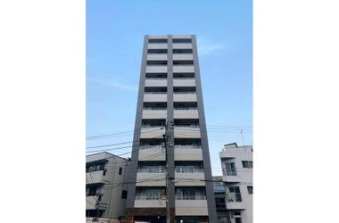 プレール・ドゥーク平和島 2階 1K 賃貸マンション