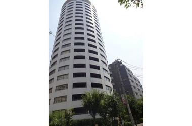 パークハウスオー・タワー 12階 1LDK 賃貸マンション