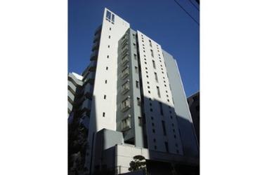 御殿山南パークハウス 8階 2LDK 賃貸マンション