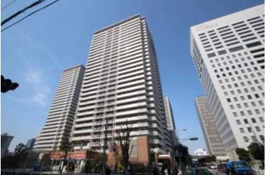 品川シーサイド 徒歩1分 11階 2LDK 賃貸マンション