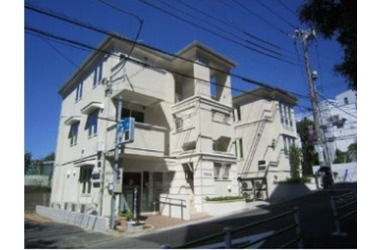 トロワ 2階 1LDK 賃貸アパート