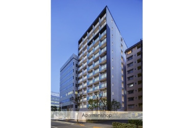 コンフォリア品川EAST12階1K 賃貸マンション