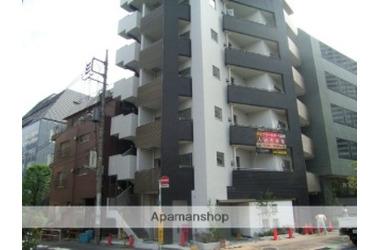 アジールコート品川6階1K 賃貸マンション
