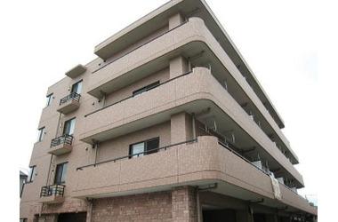 タガヤパレス マルレーヌ 3階 3LDK 賃貸マンション