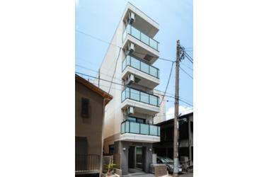 TOKYO FLAT 5階 1LDK 賃貸マンション
