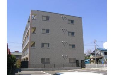 市川 徒歩10分 3階 2LDK 賃貸マンション