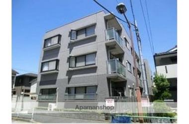 京成立石 徒歩22分 3階 2DK 賃貸マンション