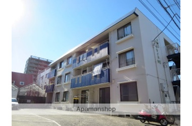 メゾンパークサイドⅡ 2階 3DK 賃貸マンション