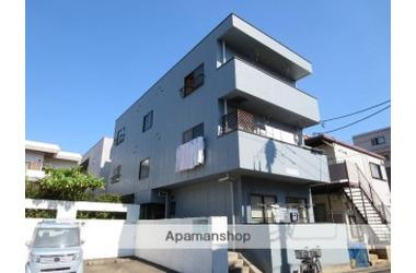 ベアフルートハウス 3階 2DK 賃貸マンション