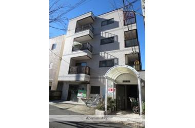 パレスT&T 4階 2DK 賃貸マンション