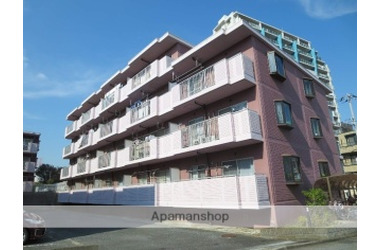 メイプルハイツⅡ 2階 3DK 賃貸マンション