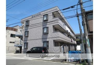 第5サヨネビル 3階 2DK 賃貸マンション