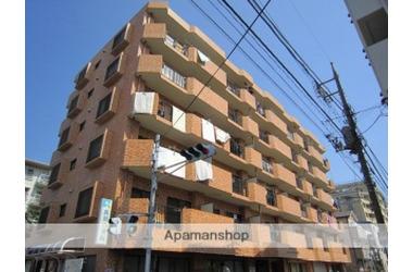 キャピタルコートⅧ 6階 3K 賃貸マンション