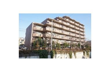 東雪谷プレイス 3階 2SLDK 賃貸マンション