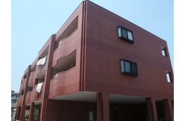 メゾン・ド・グレース 弐番館 3階 1LDK 賃貸マンション