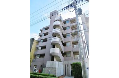 グランベル綾瀬 4階 2DK 賃貸マンション