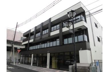 谷塚 徒歩19分 3階 1K 賃貸マンション