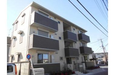 竹ノ塚 徒歩10分 3階 1LDK 賃貸アパート