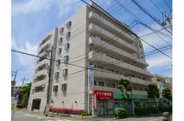 ハイネス綾瀬 5階 3LDK 賃貸マンション