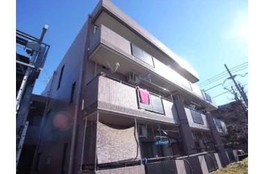 ヴィバーチェ高倉 1階 2DK 賃貸マンション