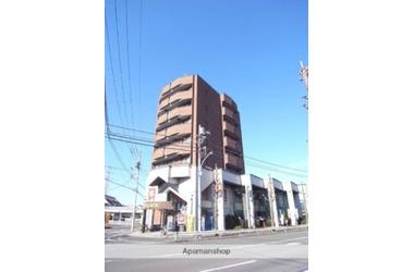 北八王子 徒歩10分 6階 2DK 賃貸マンション