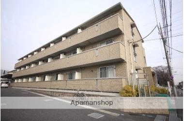 シャルマンS 2階 1K 賃貸アパート