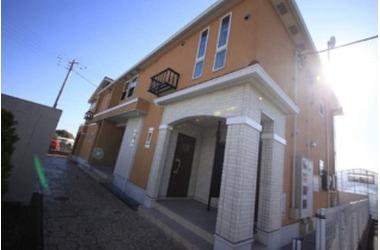 ヴィラ・ソレイユ 2階 1LDK 賃貸アパート