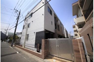 カサ・フェリスB 3階 1LDK 賃貸アパート