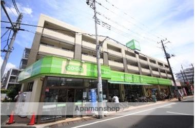 藤栄マンション 2階 2LDK 賃貸マンション